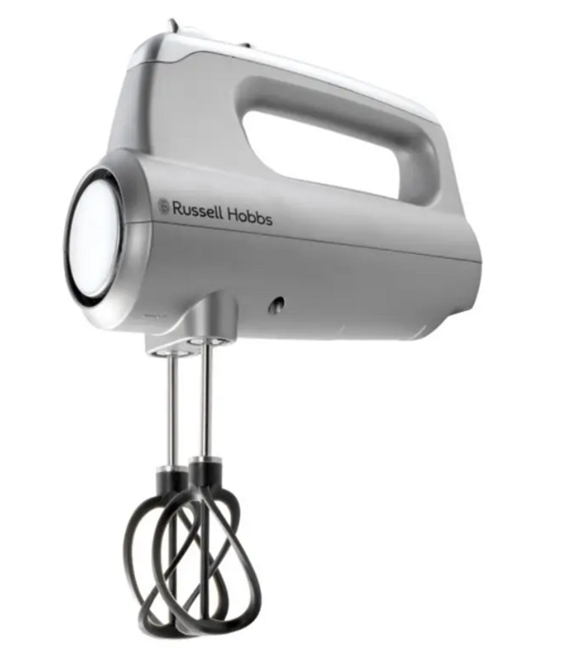 Russell Hobbs RHMX350 Helix 5 Speed Hand Mixer with Snap On Case - HURRY LAST 6!