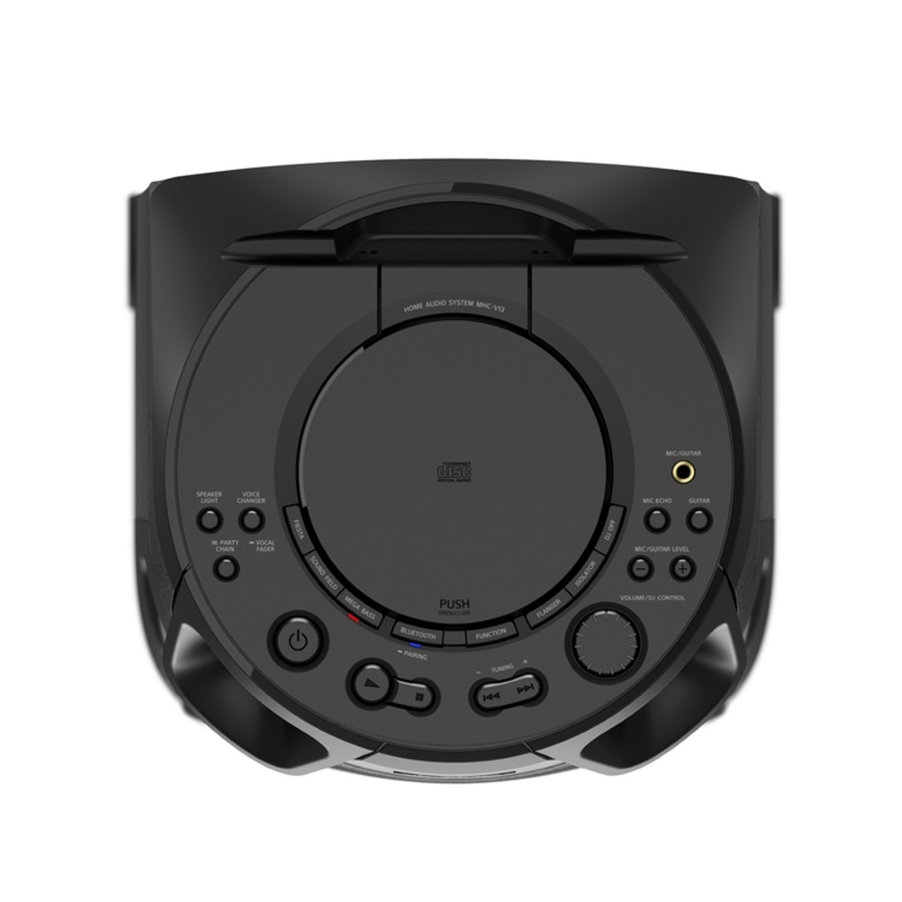 Sony MHC-V13 High Power Audio System with BLUETOOTH® Technology