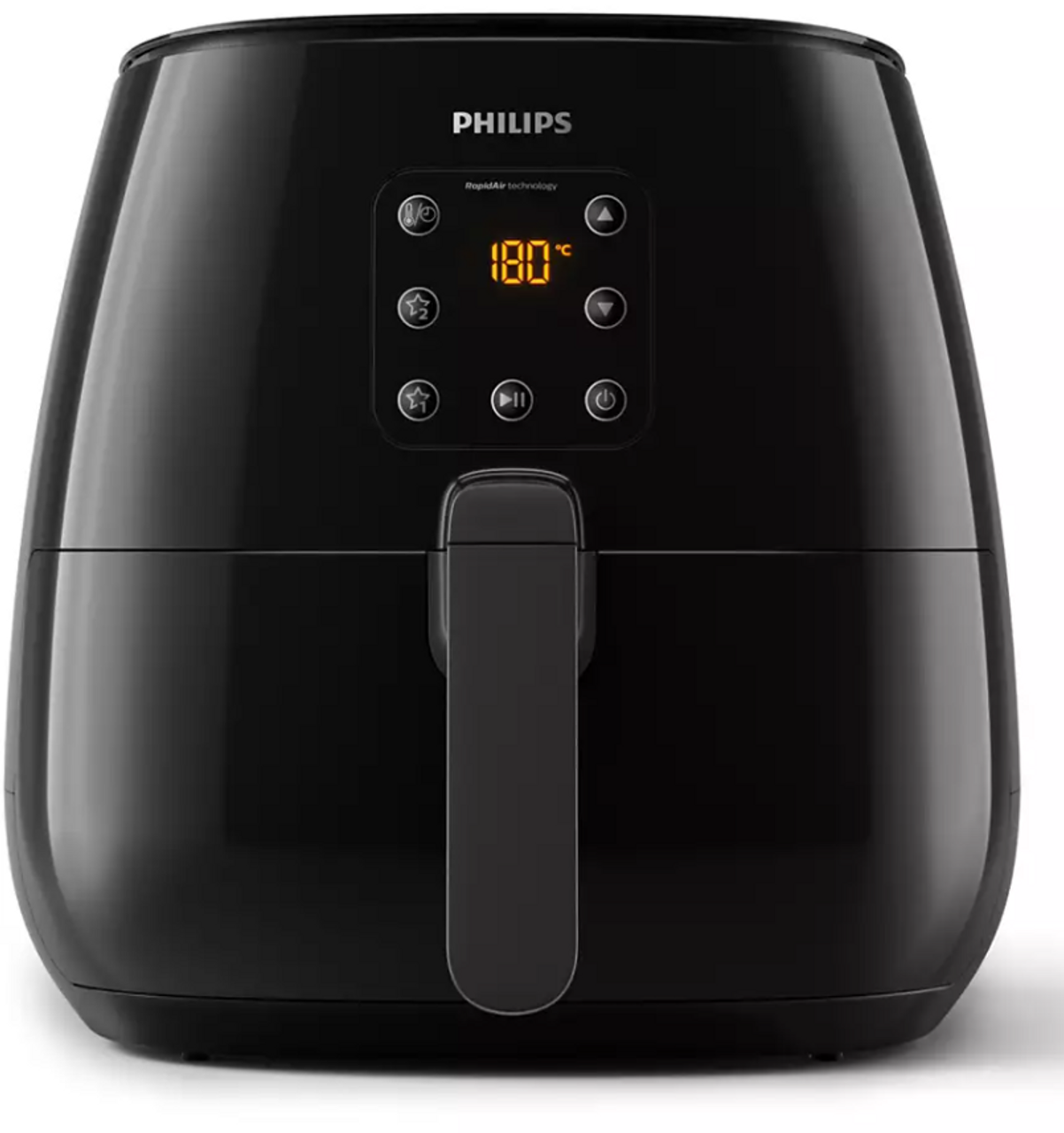 Philips HD9260/91 Avance Collection Essential Airfryer XL with 1.2Kg Capacity