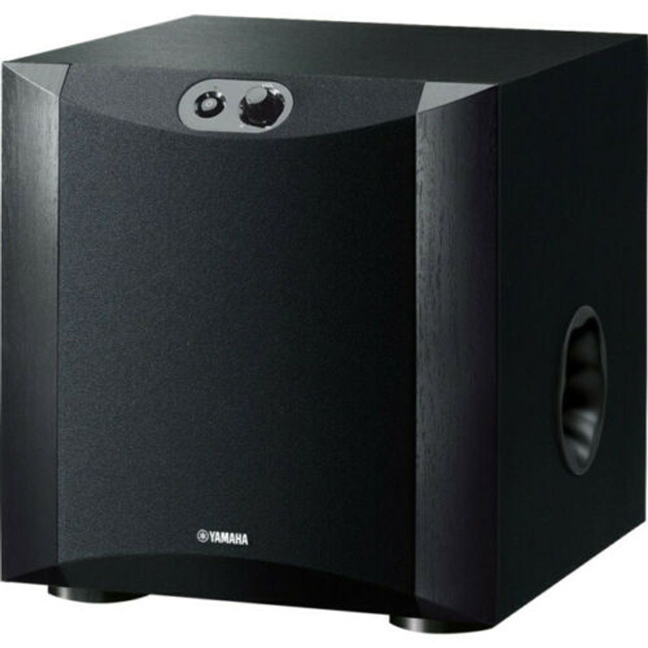 """Yamaha NS-SW200 130W 8"""" Subwoofer with Advanced YST II"""