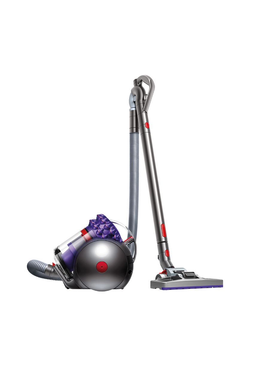 Dyson 300272-01 Cinetic Big Ball Origin Vacuum Cleaner with Dual Mode Floor Tool