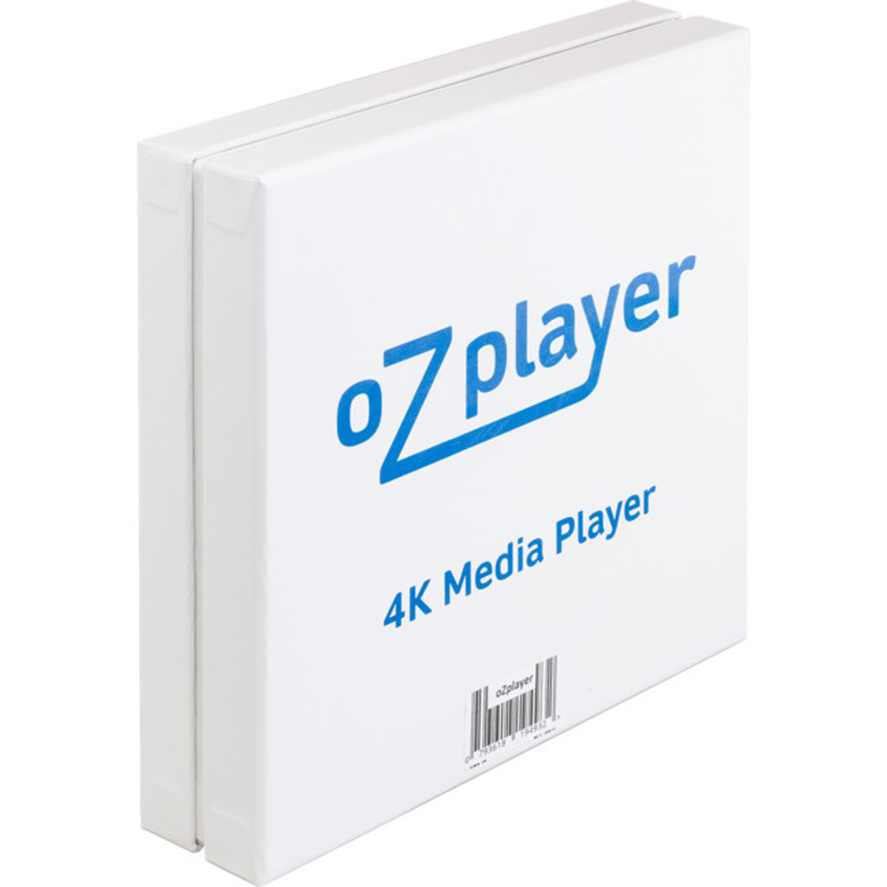 OzPlayer OZPLAYER Quadcore 4K 7.1 Android Media Player