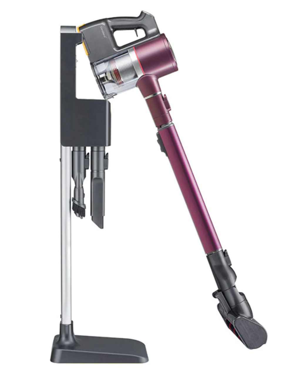 LG A9NEOMASTER Powerful Cordless Handstick with AEROSCIENCE™