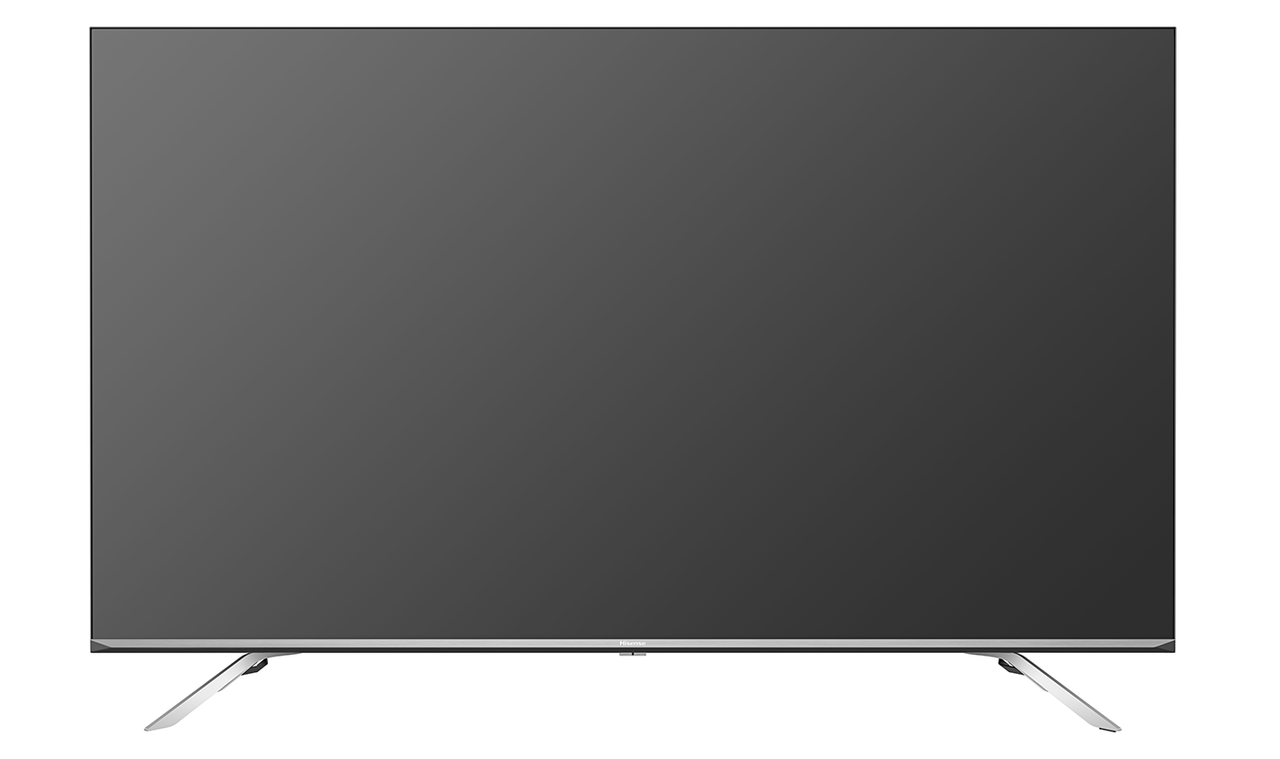 Hisense 43S8 43-Inch Series 4 LED LCD Full HD Resolution Smart TV