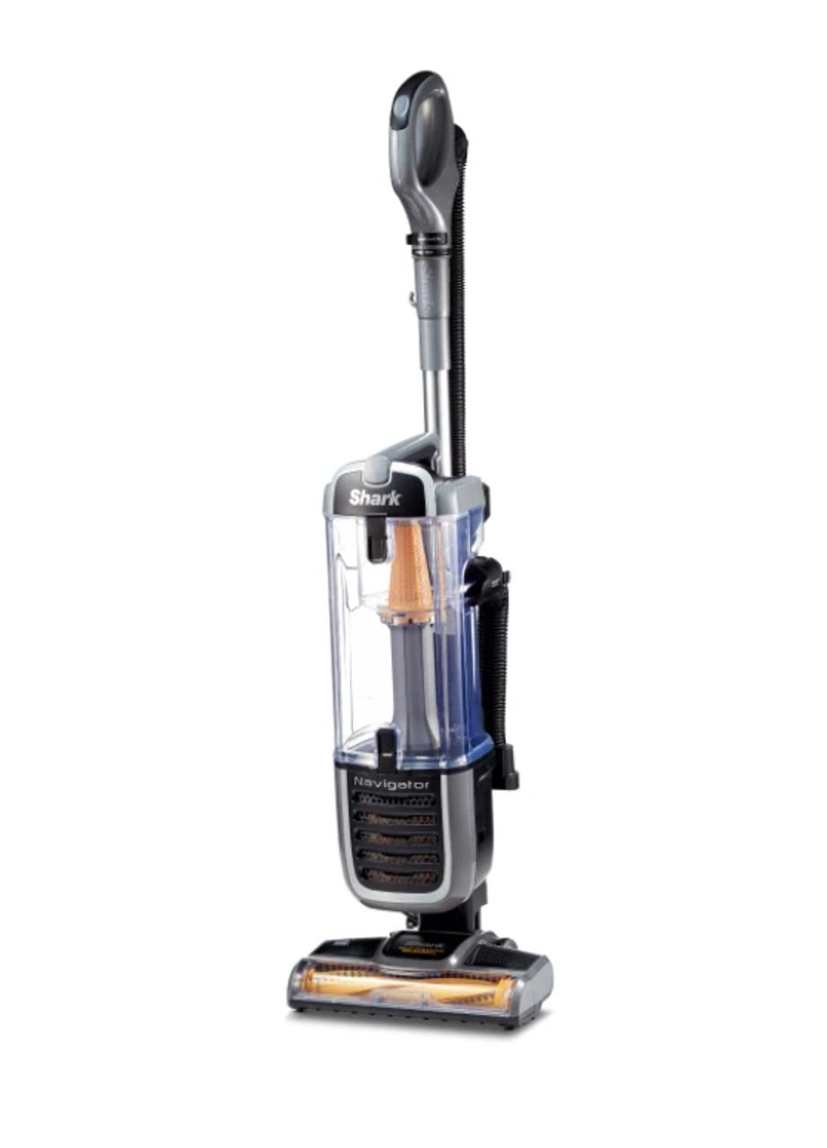 Shark ZU62 Navigator Pet Upright Vacuum Cleaner With Self-Cleaning Brushroll