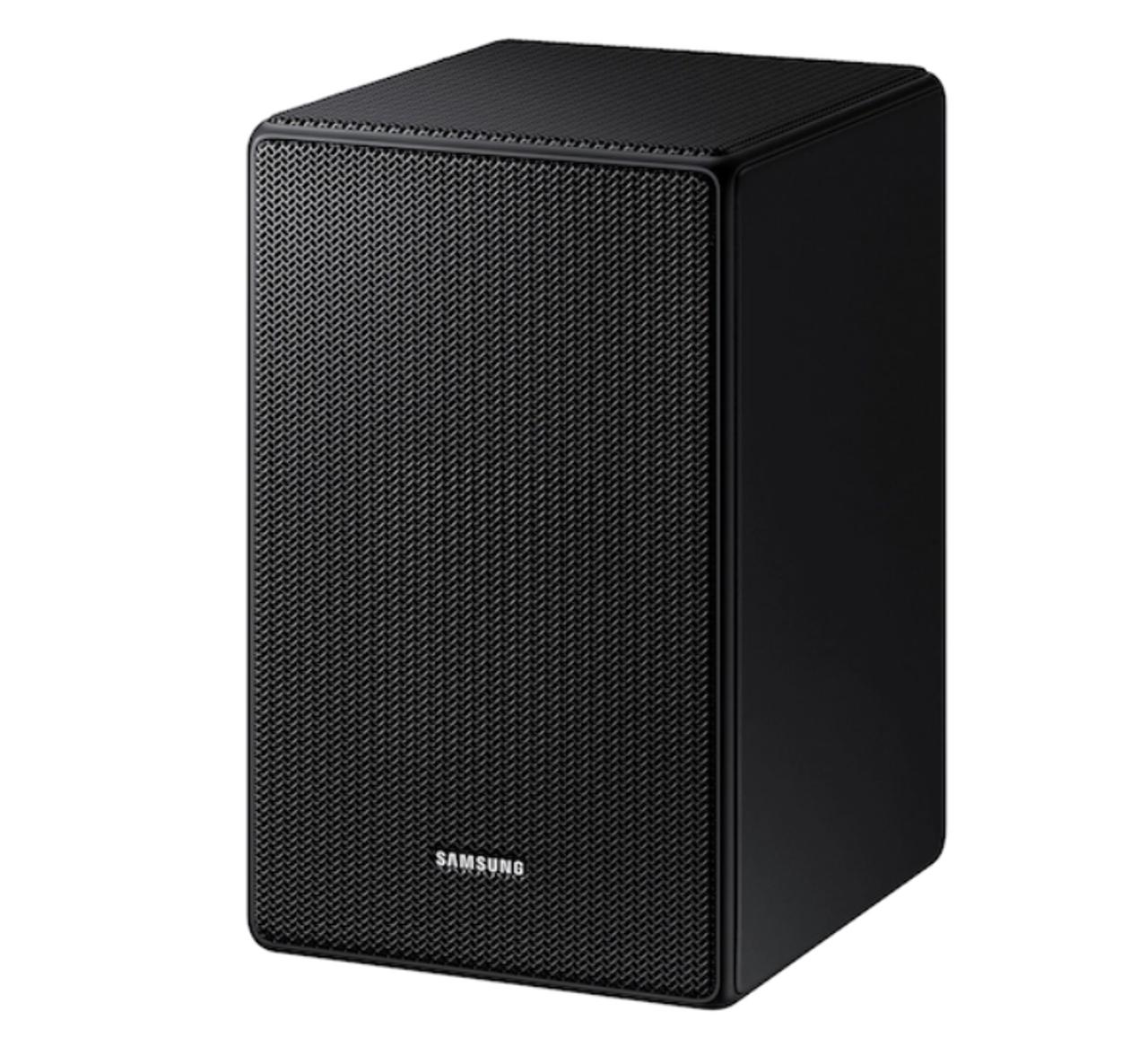 Samsung SWA-9500S 2.0.2 Channel Wireless Rear Soundbar Speaker Kit
