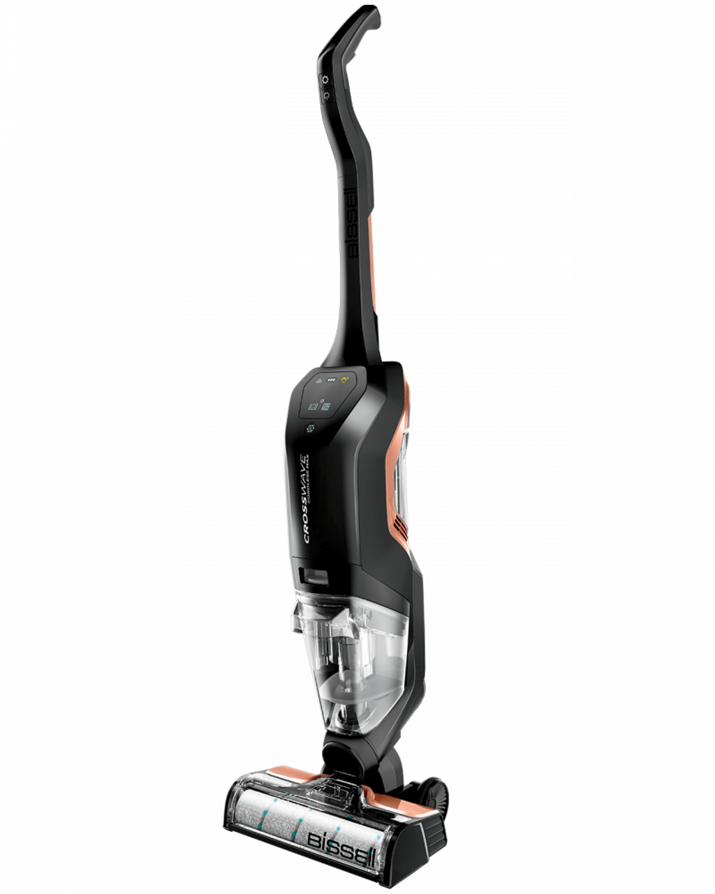 Bissell 2767H CrossWave Cordless Max Professional Multi-Surface Vacuum Cleaner