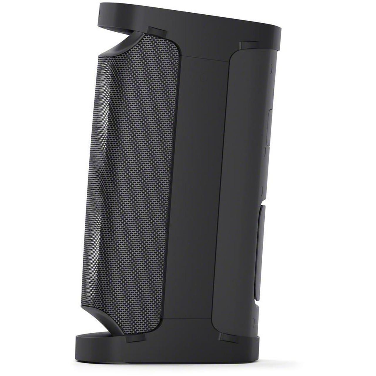 Sony SRS-XP500 X Series Bluetooth Portable Wireless Party Speaker - Black