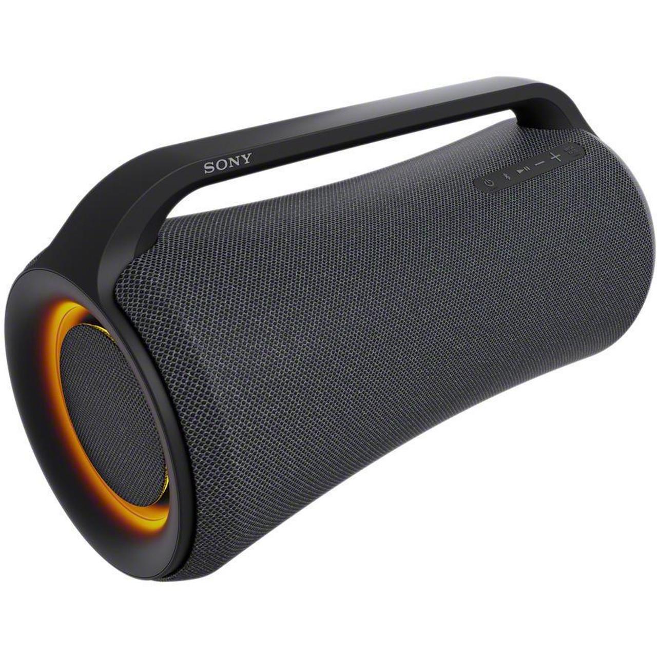 Sony SRS-XG500 X Series Bluetooth Portable Wireless Party Speaker - Black