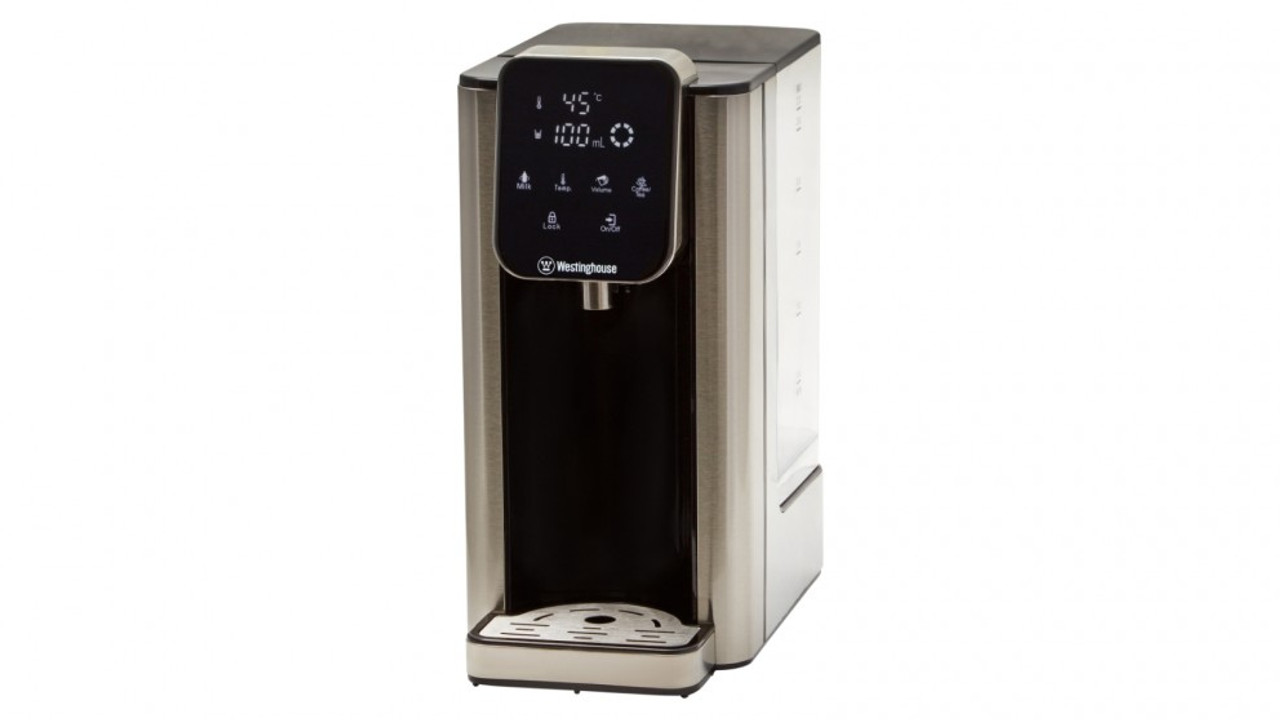 Westinghouse WHIHWD03SS 2.7L Electric Instant Hot Water Dispenser