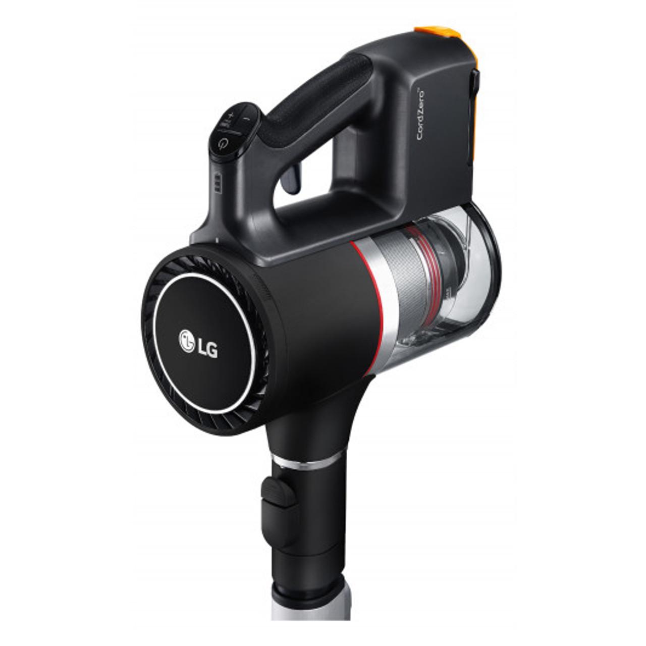 LG A9N-PRIME CordZero Prime Handstick Cordless Vacuum Cleaner - Black