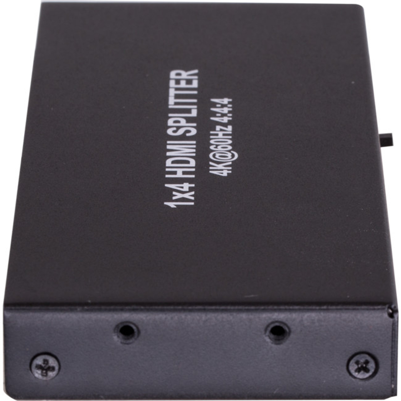 PRO2 HDMI 4SPV 1 in 4 Out Slim 18GBPS 2.0 HDMI Splitter