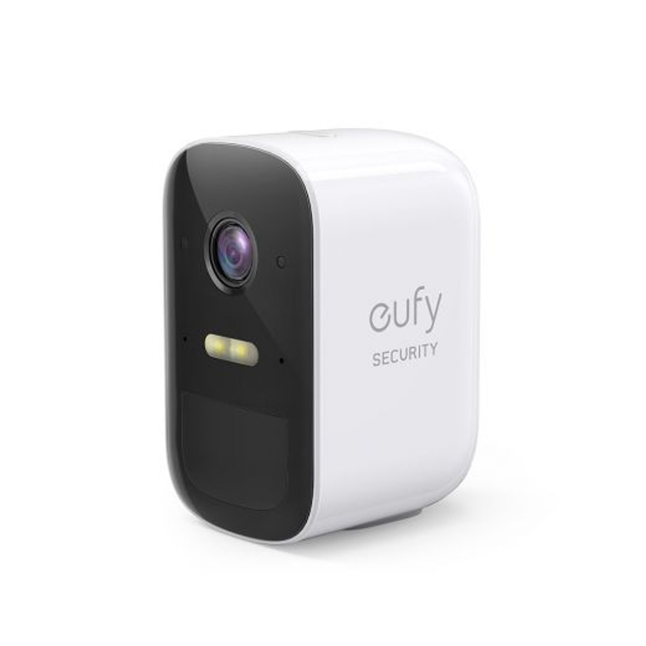 Eufy T8862CD2 Cam 2C Wire Free Full-HD Security 3-Camera Set with Homebase