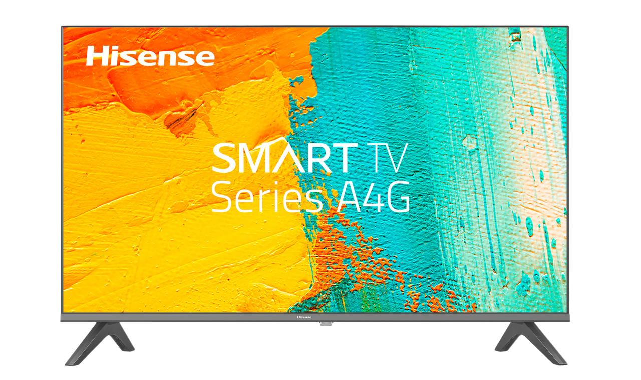 Hisense 40A4G 40-Inch Series A4G Full HD LED Smart TV