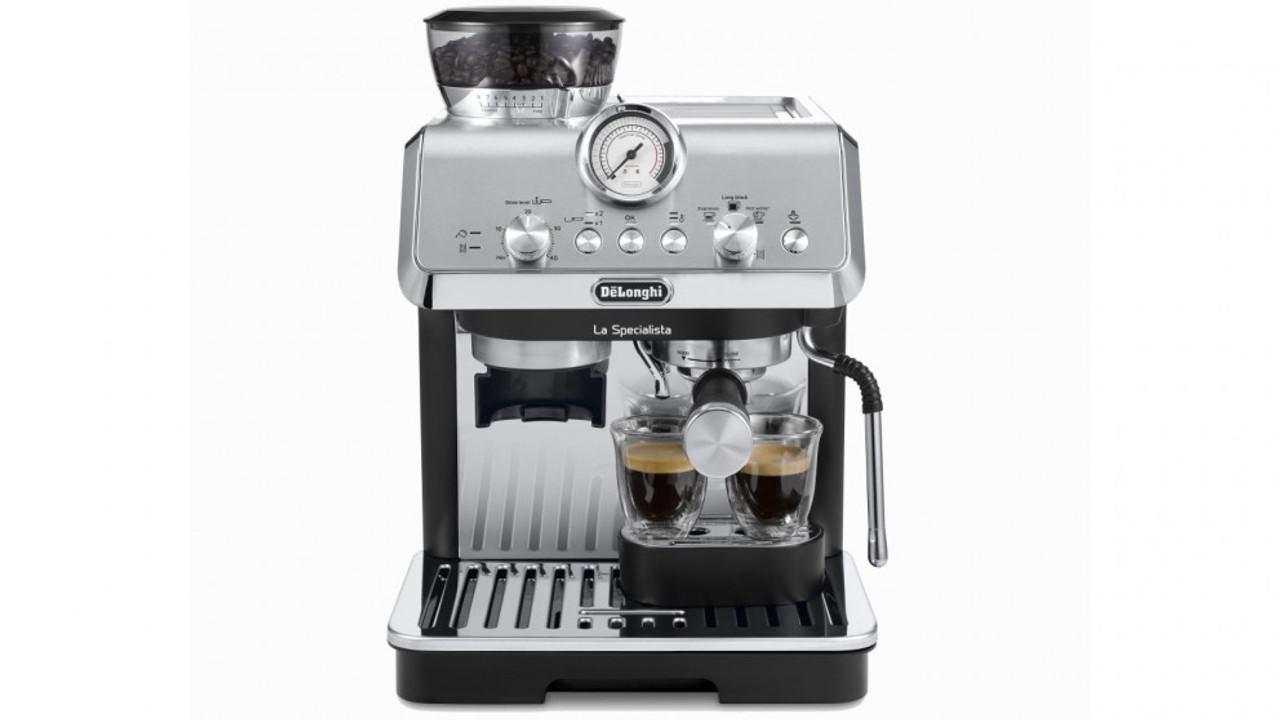 Delonghi EC9155MB La Specialista Arte Espresso Machine - Black - RRP $749.00