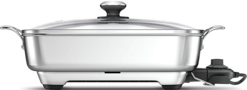 Breville BEF560BSS the Thermal Pro® Stainless Frypan