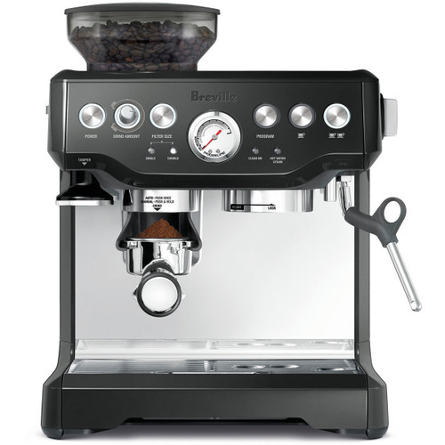 Breville BES870BKS the Barista Express™ Coffee Machine - Black