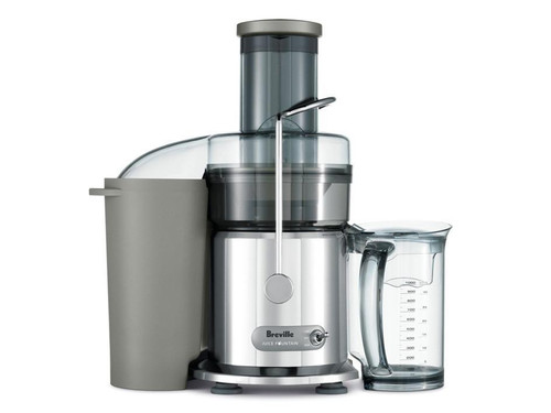 Breville BJE410CRO the Juice Fountain™ Max with Collection Basket - $269.95