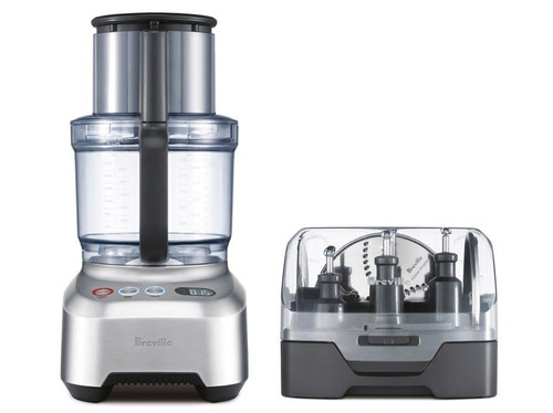 Breville BFP800BAL the Kitchen Wizz® 15 Pro Food Processor