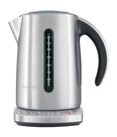 Breville BKE825BSS the Smart Kettle™ - Stainless Steel