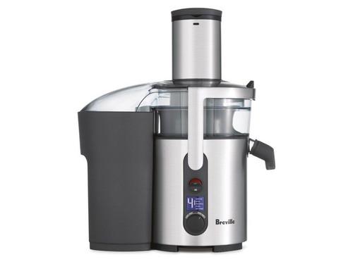 Breville BJE520BSS ikon Froojie® Juice Fountain