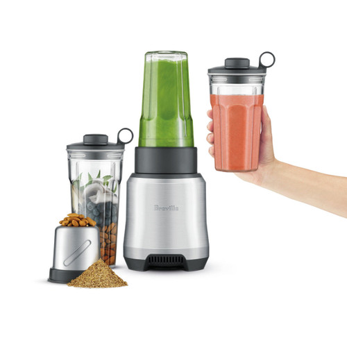 Breville BPB620BAL the Boss To Go™ Plus Personal Blender - RRP $299.95