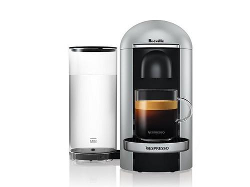 Breville BNV420BLK BNV420SIL Vertuo Plus Nespresso Capsule Machine - RRP $299.00