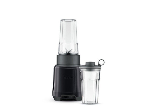 Breville BPB500BKS the Breville Boss To Go™ Blender - Black Sesame - RRP $199.95