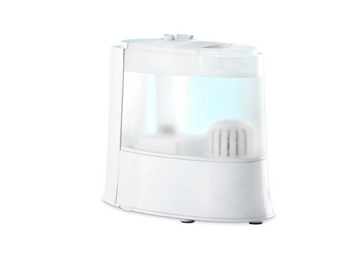 Cli-Mate CLI-AH300 Ultrasonic Sensor Humidifier Ideal for Room up to 50m²