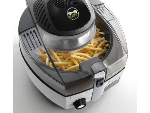 Delonghi FH1394 Extra Chef Low-Oil Fryer and Multicooker