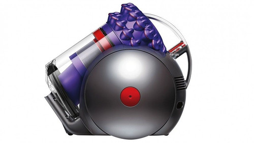 Dyson 214892-01 Cinetic Big Ball Animal Vacuum Cleaner