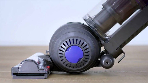 Dyson 213551-01 Small Ball Allergy Multi Floor Vacuum Cleaner - RRP $699.00