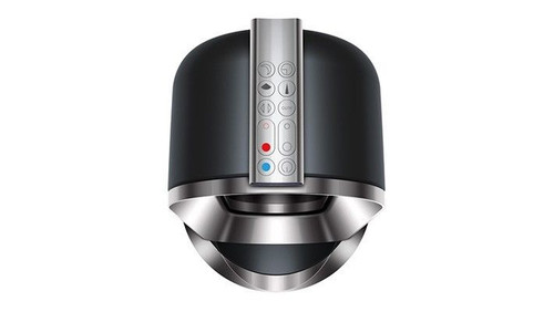 Dyson 308397-01 Pure Hot + Cool Link Purifier Heater - Black/Nickel -RRP $799.00