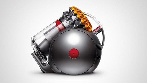 Dyson 214886-01 Big Ball Origin Vacuum Cleaner - RRP $599.00