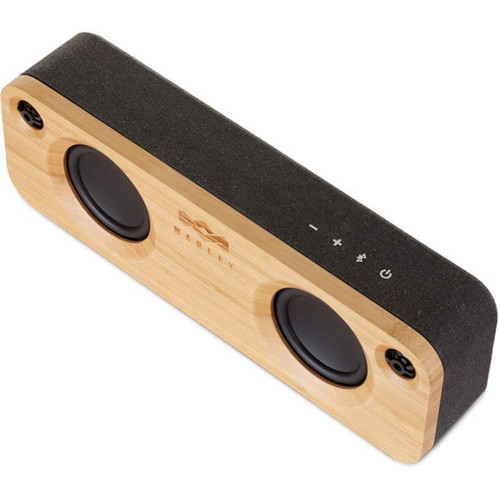 House of Marley EMJA006 Get Together Bluetooth Portable Speaker - RRP $279.95