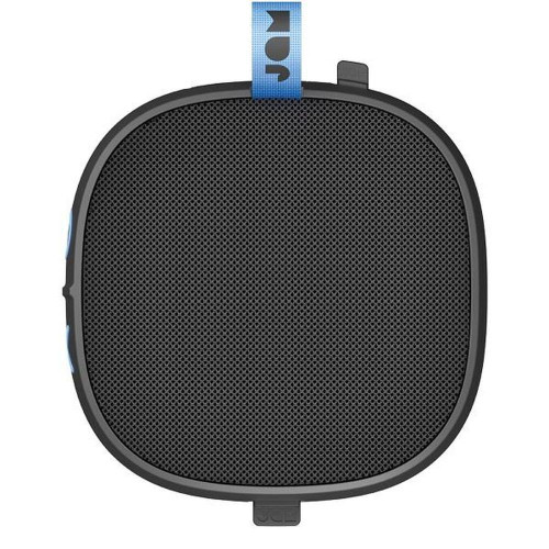 JAM HXP303BK Hang Tight Bluetooth Speaker - Black - Up To 12 Hours Playback