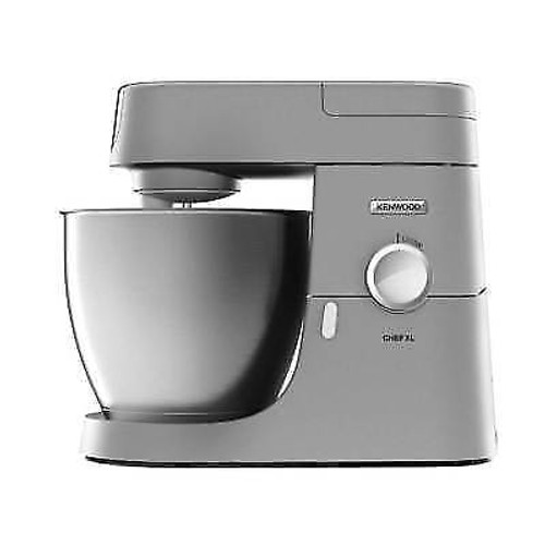 Kenwood KVL4100S Chef XL 1200W Mixer with 6.7L Bowl - Silver