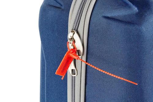 Korjo TSS38 Travel Safe Seals - Red