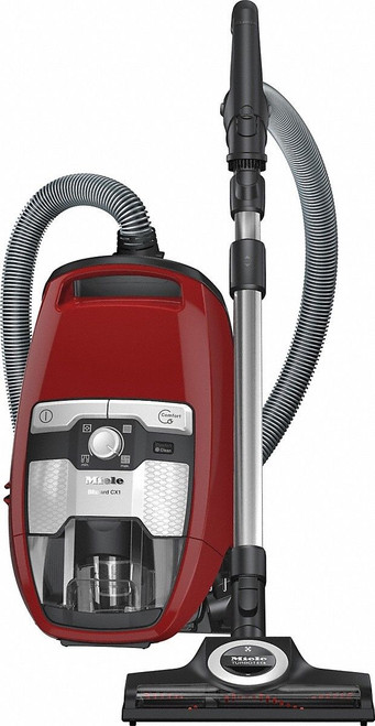 Miele SKCR3 Blizzard CX1 Cat & Dog PowerLine Bagless Vacuum Cleaner