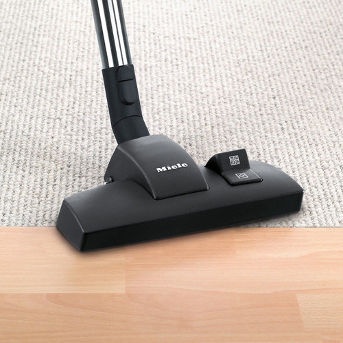 Miele SKCR3 Blizzard CX1 Excellence PowerLine Bagless Vacuum Cleaner