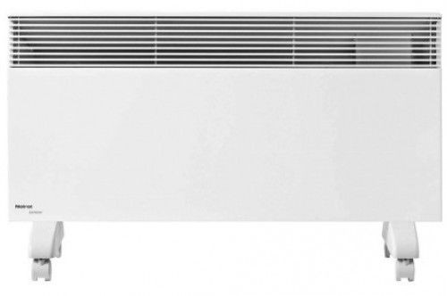 Noirot 7358-5 Spot Plus 1500W Panel Heater with Castors Included