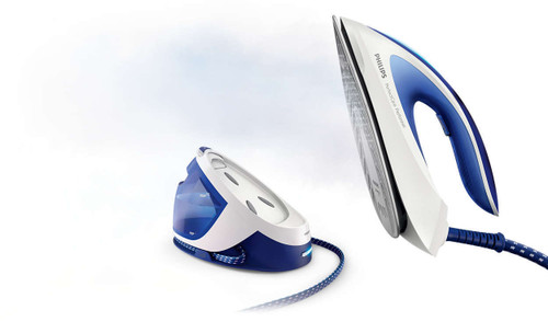 Philips GC8712 PerfectCare Performer Steam Generator Iron - RRP $349.00