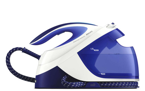 Philips GC8712 PerfectCare Performer Steam Generator Iron