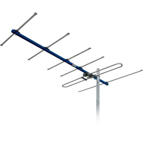 Radio Parts V364G 6 Element VHF CH6-12 Antenna with 4G Filter