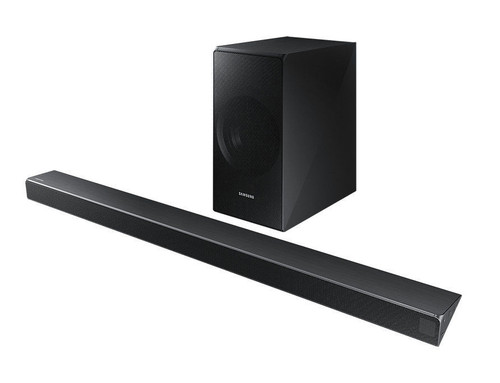 Samsung HW-N550 HW-N550/XY 3.1ch Soundbar with Wireless Subwoofer - RRP $699.00 - LIMITED TIME OFFER