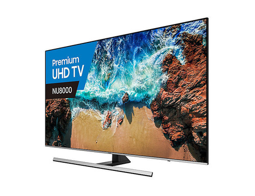 Samsung UA65NU8000W Series 8 65 Inch 4K LED Smart Television - RRP $3299.00 - SPECIAL END 28 FEB