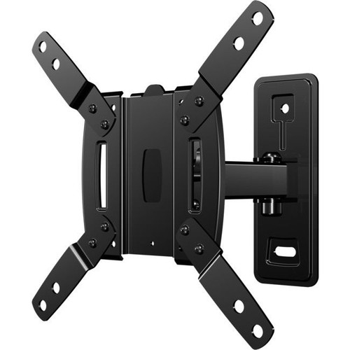 """Sanus QSF207B2 Full Motion Wall Mount for TVs up to 39"""" and 11.3kg"""