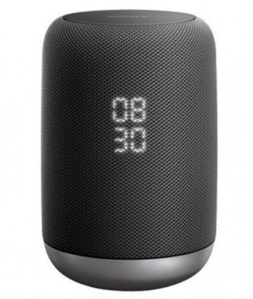 Sony LFS50G Google Assistant Built-In Wireless Speaker - Black/Blue/White