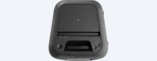 Sony GTK-XB5B High Power Home Audio System with Bluetooth - Black - RRP $399.00
