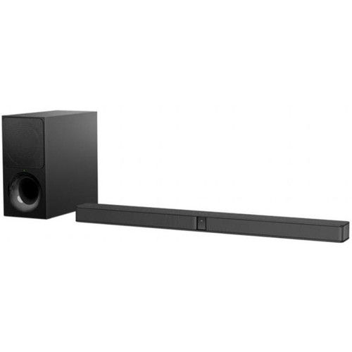 Sony HTCT290 2.1Ch Soundbar with Bluetooth & Wireless Subwoofer
